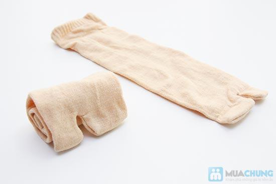 Combo 10 đôi tất  chăm sóc đôi chân ngọc ngà cho phái nữ - Chỉ 70.000đ - 2