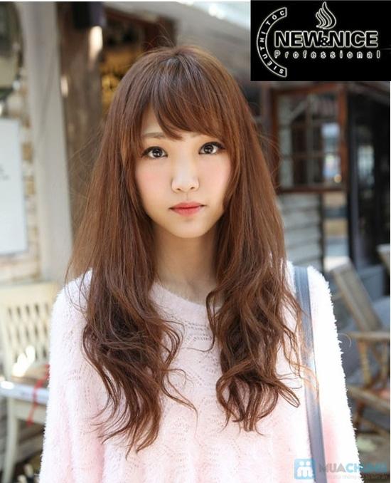Cắt tóc Nữ  tại Siêu thị tóc New & Nice - Chỉ với 75.000đ - 6