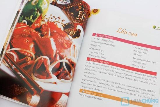 Món ăn mùa xuân + Món ăn mùa thu + Món ăn mùa đông. Chỉ với 75.000đ - 11