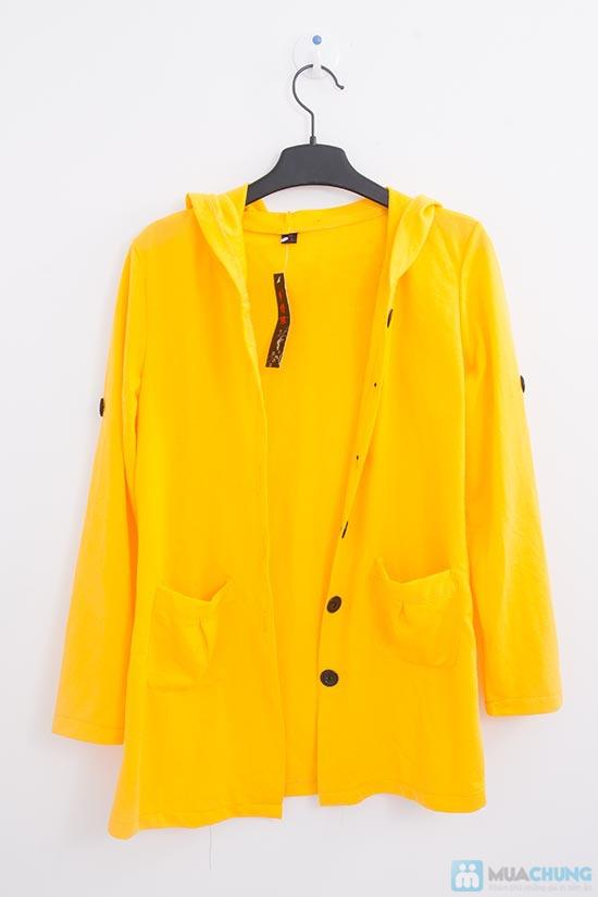 Áo khoác blazer, mang đến vẻ thanh lịch bạn gái - Chỉ 115.000đ - 4