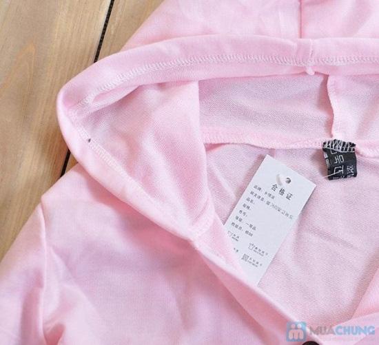 Áo khoác blazer, mang đến vẻ thanh lịch bạn gái - Chỉ 115.000đ - 6