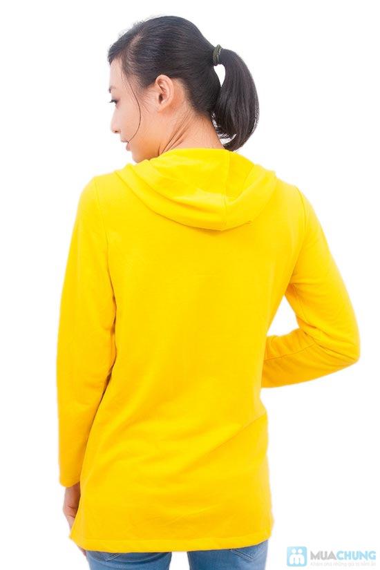 Áo khoác blazer, mang đến vẻ thanh lịch bạn gái - Chỉ 115.000đ - 5
