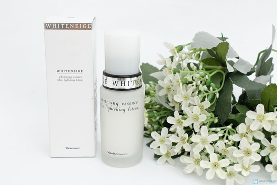 Vitamin Whiteneige dưỡng da Naris - Chỉ với 237.000đ - 3