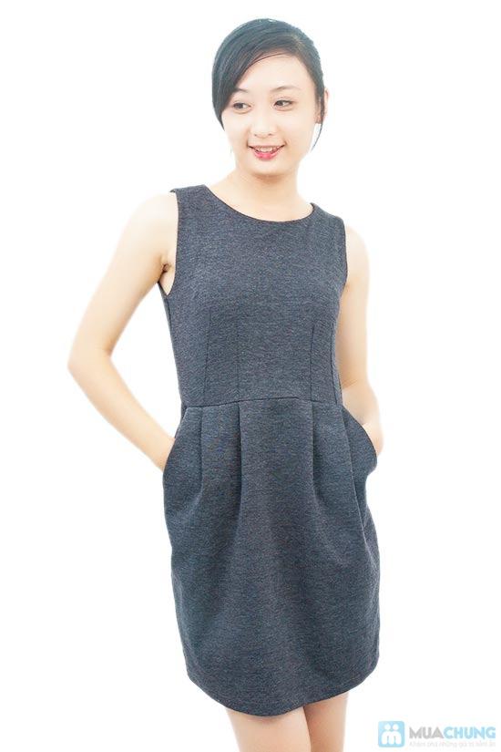 Đầm công sở - Nhẹ nhàng, thanh lịch - Sự lựa chọn mới cho bạn gái - Chỉ 153.000đ/ 01 chiếc - 1
