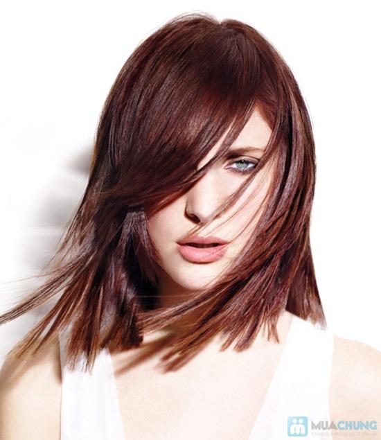 Chọn 01 trong 03 dịch vụ làm tóc không bù tiền tại Viện tóc Định Tân Bình - Chỉ 230.000đ - 9