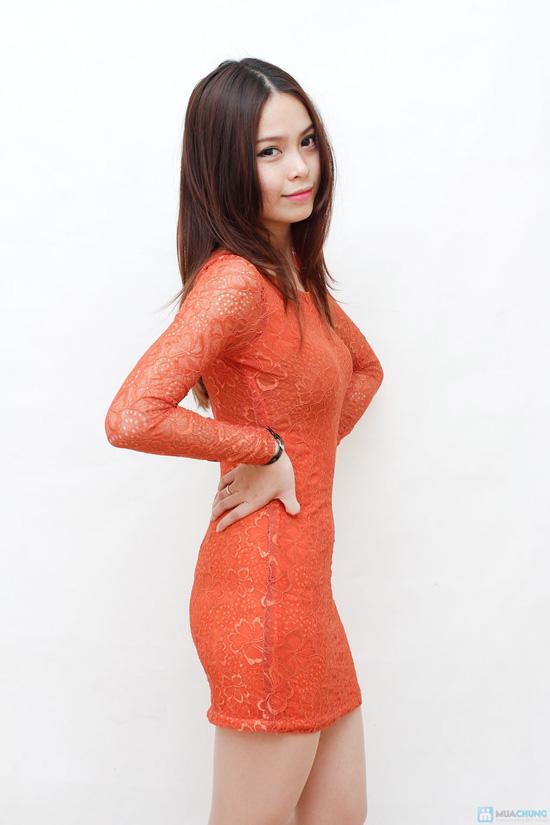 Váy ren cho nữ - 1