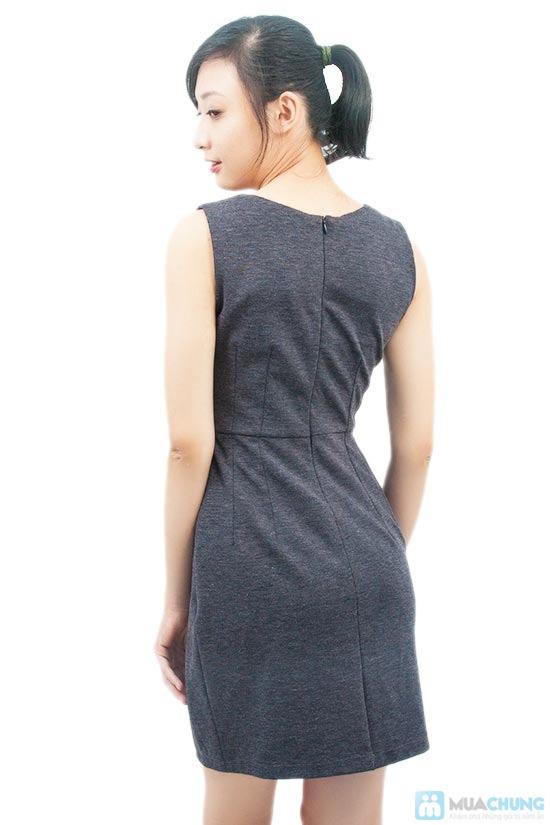 Đầm công sở - Nhẹ nhàng, thanh lịch - Sự lựa chọn mới cho bạn gái - Chỉ 153.000đ/ 01 chiếc - 3