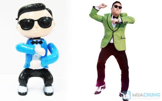 Búp Bê Gangnam Style - Nhảy và phát nhạc - 2