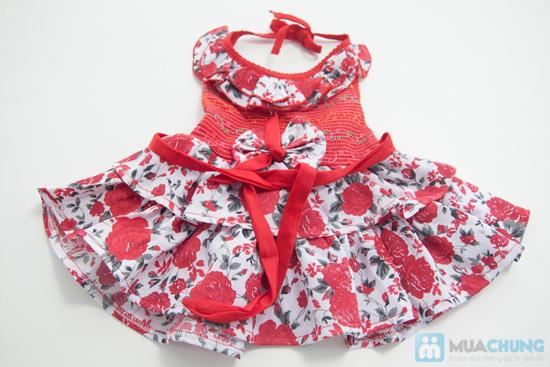 Đầm bé gái xinh xắn - Chỉ 55.000đ/01 chiếc - 2