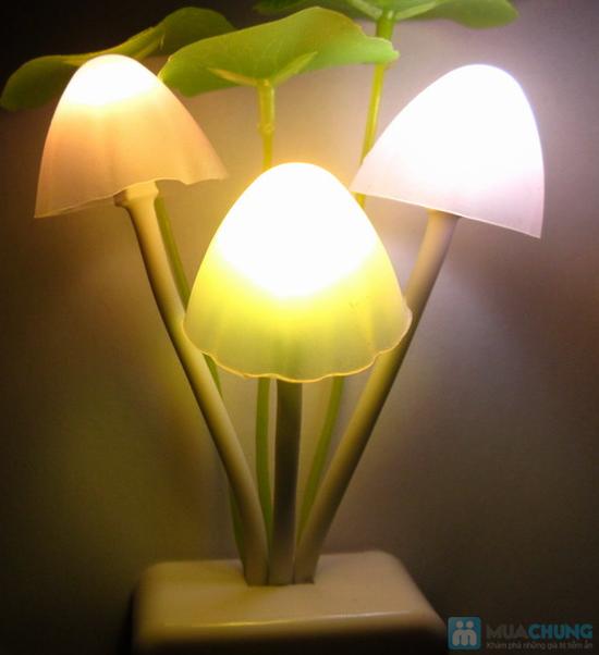 Đèn nấm cảm ứng Avatar - sản phẩm độc đáo, thú vị - Chỉ 69.000đ - 11