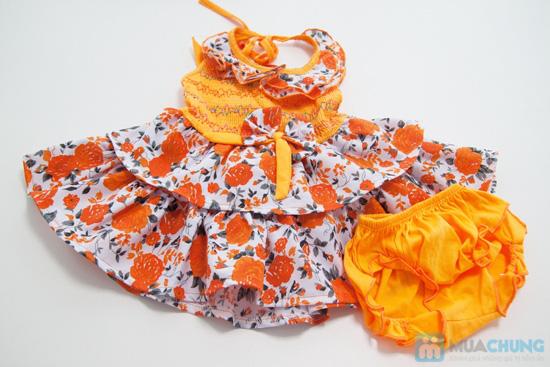 Đầm bé gái xinh xắn - Chỉ 55.000đ/01 chiếc - 10