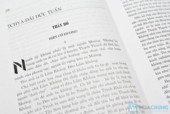 Truyện không nên đọc vào lúc giao thừa (tuyển tập truyện ma Việt Nam). Chỉ với 72.000đ - 6