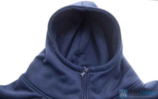 Áo khoác xỏ ngón cho bạn gái thêm ấm áp - Chỉ 105.000đ/01 chiếc - 6