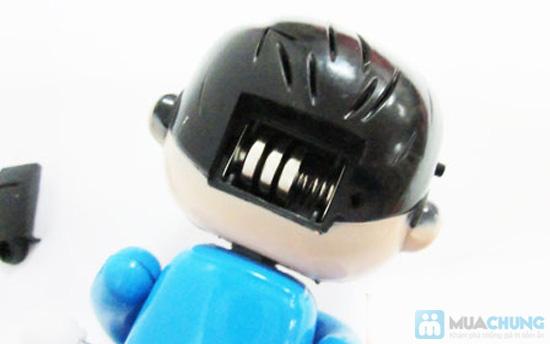 Búp Bê Gangnam Style - Nhảy và phát nhạc - 3