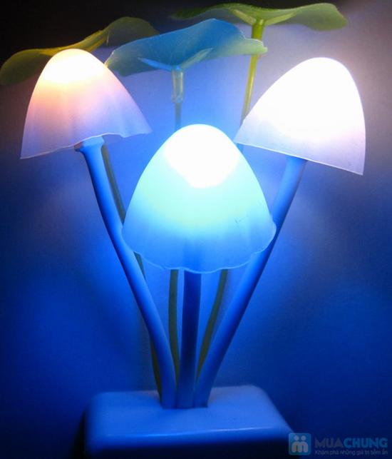 Đèn nấm cảm ứng Avatar - sản phẩm độc đáo, thú vị - Chỉ 69.000đ - 6