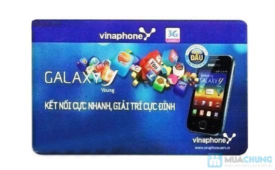 Thẻ Internet Vinaphone Max - 4