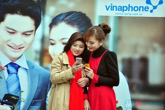 Thẻ Internet Vinaphone Max - 7