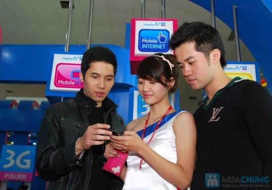 Thẻ Internet Vinaphone Max - 6