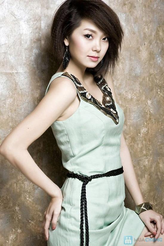 Chọn 01 trong 04 dịch vụ làm tóc không bù tiền tại Viện tóc Định Tân Bình - Chỉ 230.000đ - 1