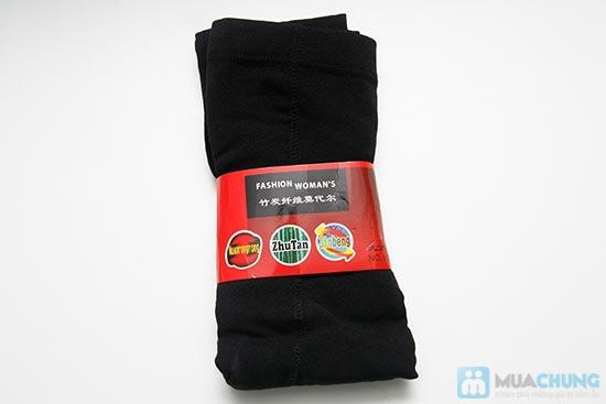 Combo 02 quần legging - Chỉ 70.000đ - 1