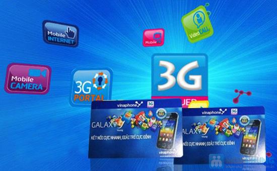 Thẻ Internet Vinaphone Max - 1