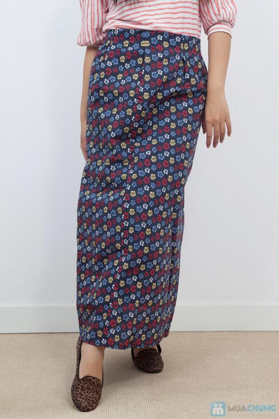 Váy chống nắng mùa hè - Chỉ 75.000đ - 3