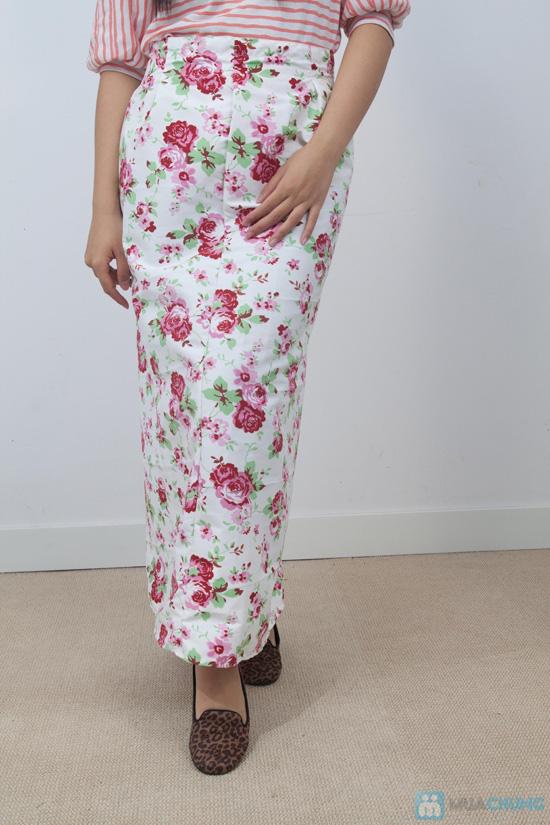 Váy chống nắng mùa hè - Chỉ 75.000đ - 4