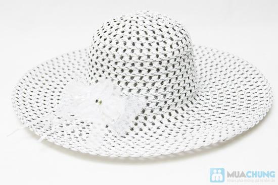 Mũ đi biển cho ngày nắng - Chỉ 73.000đ/ 01 chiếc - 3