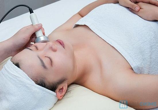 Kết hợp tắm mịn với ngũ cốc, củ quả tươi và đặc trị chăm sóc da mặt trẻ hóa da bắng collagen tại Calla Spa - Chỉ 250.000đ - 10