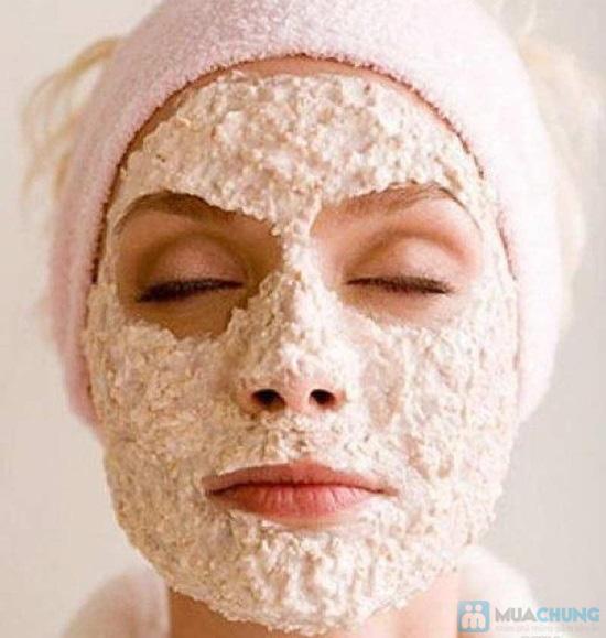 Kết hợp tắm mịn với ngũ cốc, củ quả tươi và đặc trị chăm sóc da mặt trẻ hóa da bắng collagen tại Calla Spa - Chỉ 250.000đ - 8