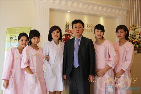 Giảm béo bằng công nghệ triệt tiêu mỡ Lipoderm của Hàn Quốc tại Korean Beauty Center - Chỉ với 289.000đ/01 buổi - 9
