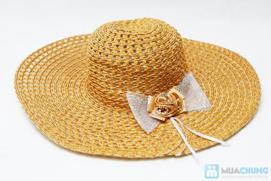 Mũ đi biển cho ngày nắng - Chỉ 73.000đ/ 01 chiếc - 4