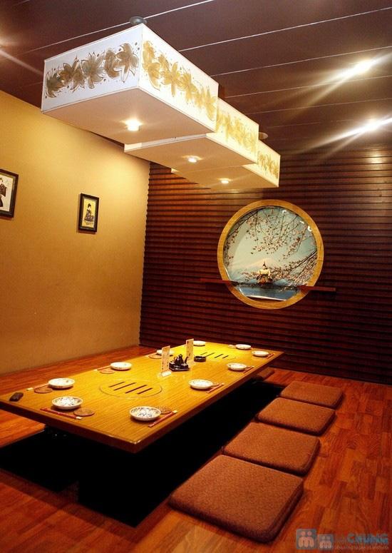 Set lẩu 01 người tại Nhà hàng Yakiniku Shiki - 7