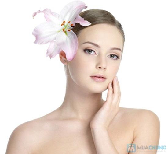 Kết hợp tắm mịn với ngũ cốc, củ quả tươi và đặc trị chăm sóc da mặt trẻ hóa da bắng collagen tại Calla Spa - Chỉ 250.000đ - 5