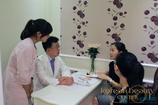 Giảm béo bằng công nghệ triệt tiêu mỡ Lipoderm của Hàn Quốc tại Korean Beauty Center - Chỉ với 289.000đ/01 buổi - 1