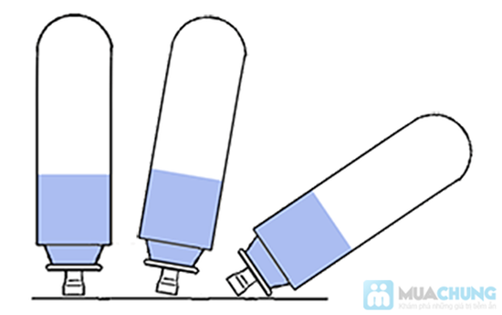 Máy hút mụn cầm tay mini - 5