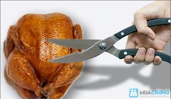 kéo cắt gà - 8
