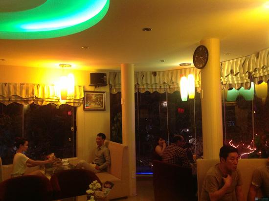 Set ăn lẩu ếch om chuối đậu hoặc măng cay _ S Cafe - 4