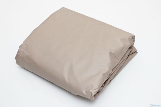 Ga chống thấm siêu nhẹ họa tiết - 1m6 - 4