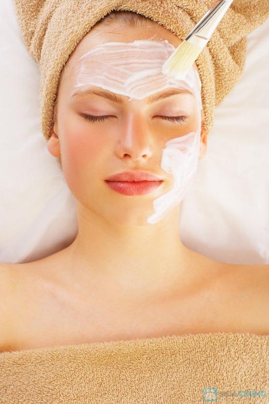 Gói dịch vụ: chăm sóc da mặt và tắm trắng toàn thân tại Spa Anh Anh - Chỉ 220.000đ - 1