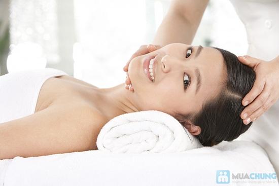 Thỏa sức lựa chọn 1 trong 3 gói massage, bấm huyệt chăm sóc cơ thể tại Laydy Spa- Chỉ với 95.000đ - 3