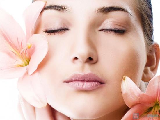 Trẻ hóa da mặt - sáng da - căng da tại Spa & Wedding Studio Kim Ngân chỉ với 130.000đ - 2