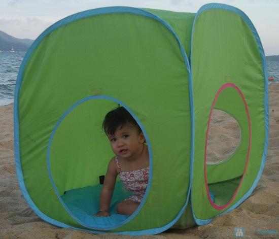 Lều trẻ em IKEA vuông - Chỉ 160.000đ - 3