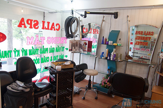 Dịch vụ làm đẹp tóc dành cho phái đẹp - Chỉ 145.000đ - 1