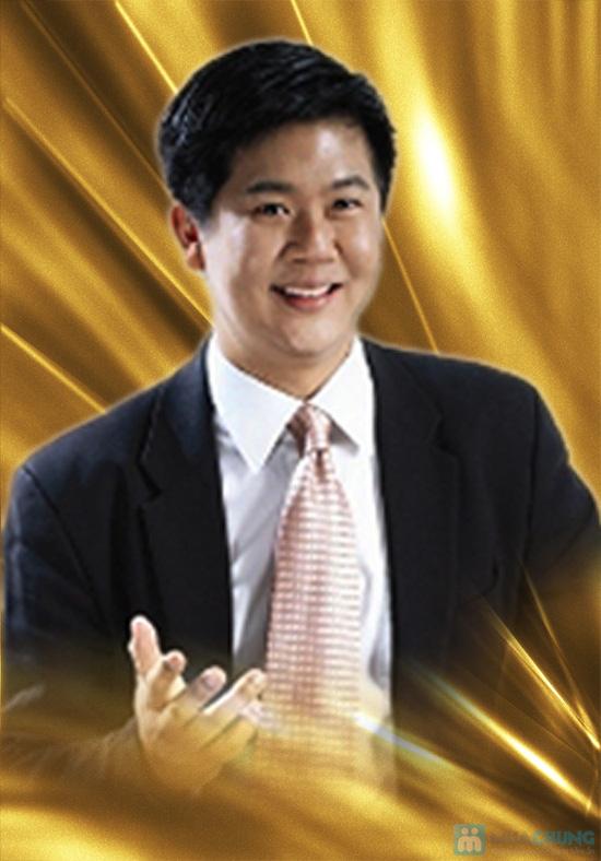 Hội thảo làm giàu Wealth Expo 2013 - 3