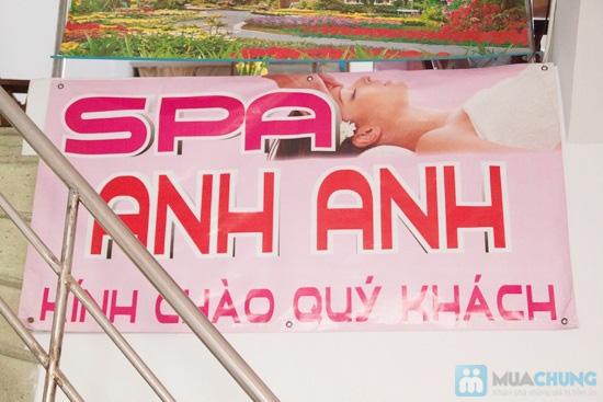 Gói dịch vụ: chăm sóc da mặt và tắm trắng toàn thân tại Spa Anh Anh - Chỉ 220.000đ - 5