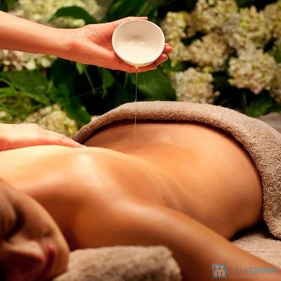 Gói dịch vụ: chăm sóc da mặt và tắm trắng toàn thân tại Spa Anh Anh - Chỉ 220.000đ - 2