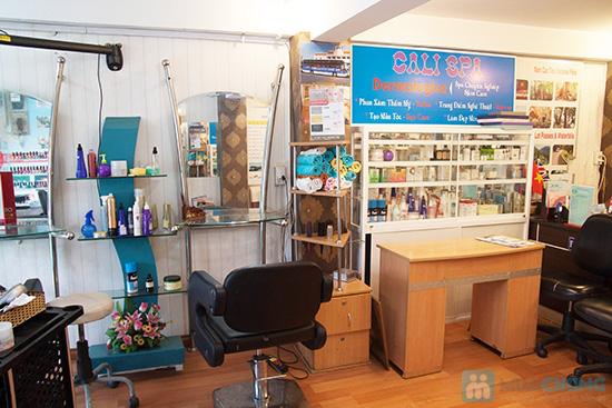 Dịch vụ làm đẹp tóc dành cho phái đẹp - Chỉ 145.000đ - 2