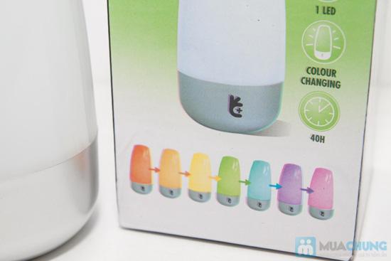 Đèn led Unicross 7 đổi màu - Chỉ 74.000đ/ 01 chiếc - 10