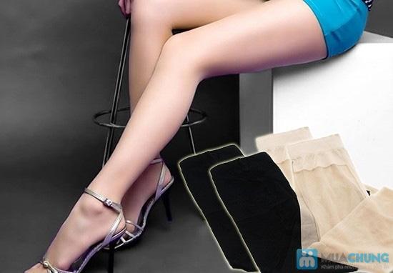 Combo 03 đôi vớ da nữ - Bảo vệ đôi chân ngọc ngà - Chỉ 65.000đ - 5